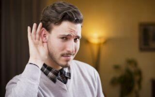 Методы восстановления слухового восприятия