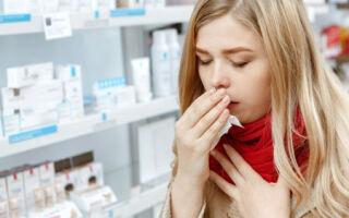 Методы лечения ларинготрахеита у взрослых
