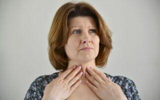 Фарингит: как выявить и лечить у взрослых
