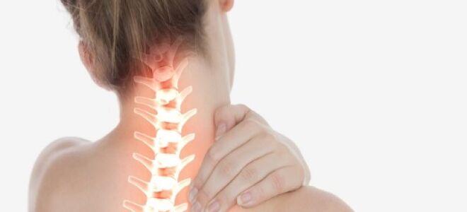 Шумит в ушах при остеохондрозе шейного отдела