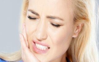 Возникновение болевых ощущений в ухе при глотании