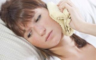 Причины заложенности ушей при насморке