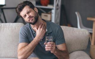 Как проводится лечение ларингита в домашних условиях у взрослых