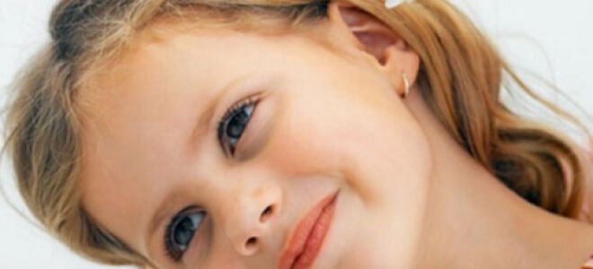 Чистка ушей посредством перекиси водорода