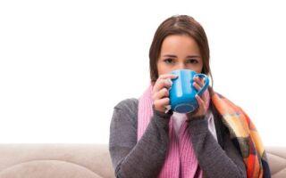 Как проявляется и лечится хронический фарингит