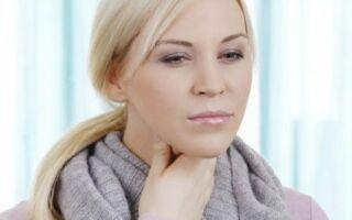 Ларингит у взрослых: симптомы, причины и лечение