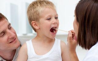 Зачем удалять гланды (миндалины) детям?