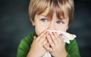 Причины аденоидов у детей: диагностика и лечение