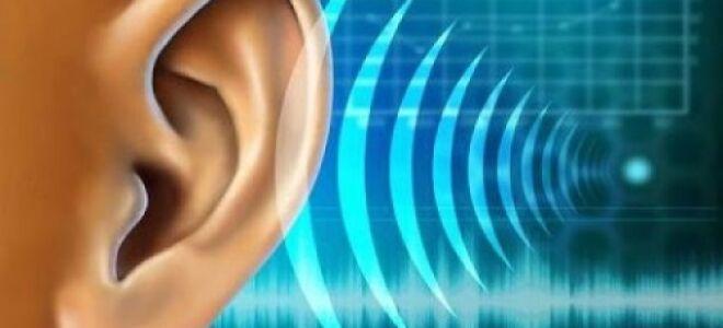Виды аудиометрии слуха