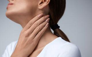 Почему постоянно першит в горле: возможные заболевания и лечение