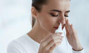 Капли от заложенности носа — список эффективных и недорогих