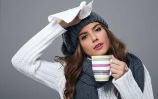 Если пропал голос и болит горло: чем нужно лечить