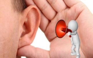 Проверенные лекарства против ушного и головного шума