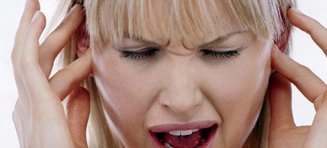 Отдача зубной боли в ухо: действия и рекомендации