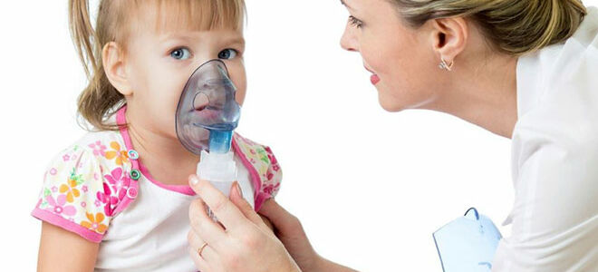 Методы лечения аденоидов у детей без операции