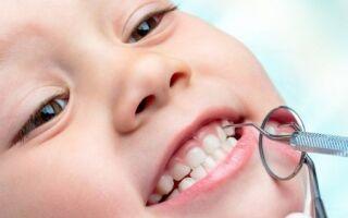 Стоматит у ребенка: проявления и лечение