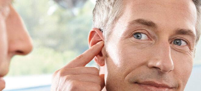 Особенности выбора аппарата для улучшения слуха