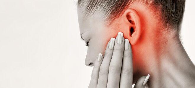 Боли в ушах и их причинные факторы. Народные способы терапии.