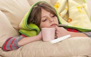 Ангина: быстрое лечение в домашних условиях