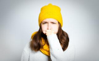 Мокрота в горле: как от нее избавиться