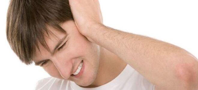 Экссудативный отит: симптомы, причины и формы заболевания