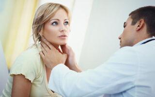 Почему болят гланды — как лечить данную патологию
