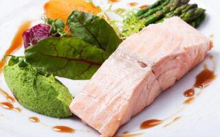 Правильное питание при гипотиреозе