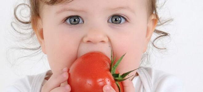 Повышенная температура у ребенка при ангине