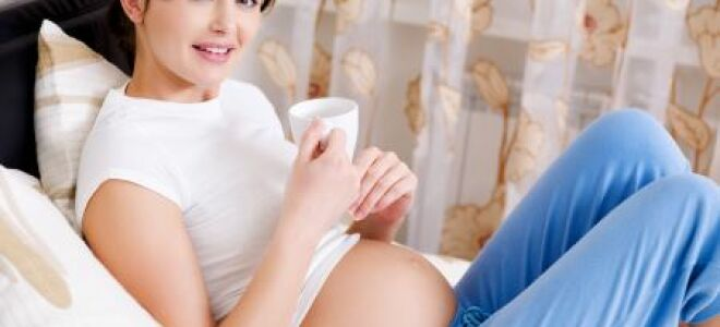 Боль в горле во время беременности: разрешенные препараты