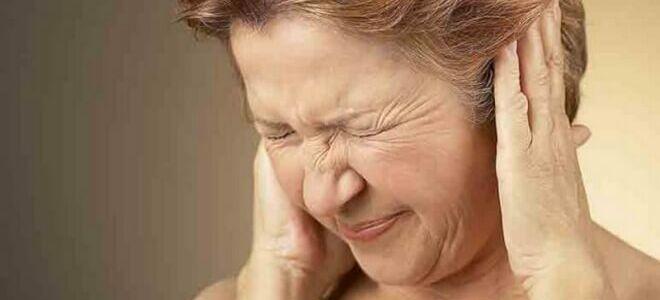 Явление пульсации в ухе и борьба с ним