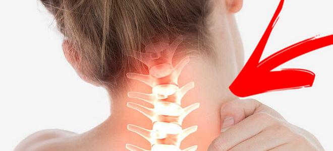 Ком в горле при шейном остеохондрозе: как правильно распознать, вылечить и предупредить