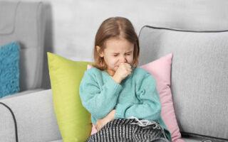 Как проявляется ларингит у детей: симптомы и лечение в домашних условиях