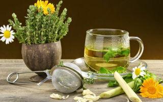 Народные средства для лечения аденоидов