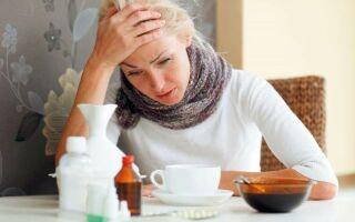 Как и чем лечить боль в горле при глотании в домашних условиях