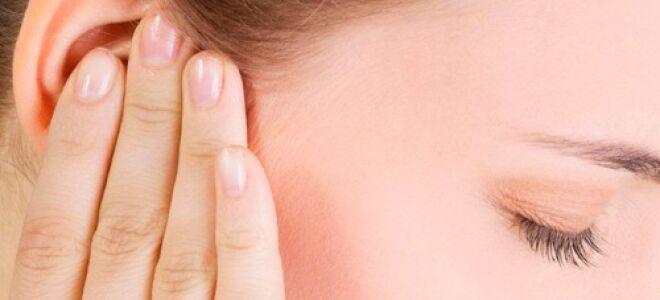 Выделения из уха: о чем говорят, связь с болезнями