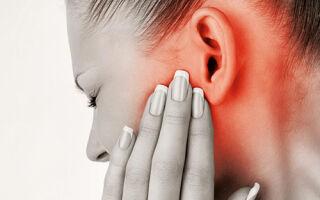 Шелушение ушей и особенности процесса