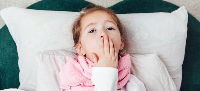Стеноз гортани у детей: особенности протекания и методы лечения