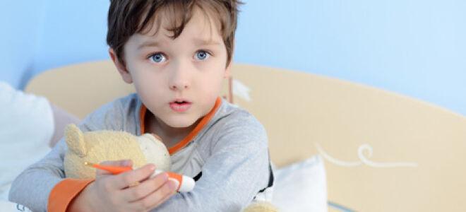 Частая боль в горле у ребенка: причины, симптомы возможных заболеваний и лечение
