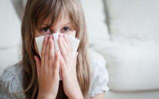 Слизь (мокрота) в горле: причины образования и методы избавления