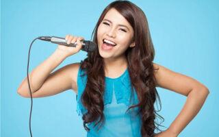 Причины и лечение осиплости голоса у взрослых без боли в горле