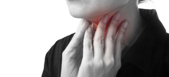 Что такое острый тонзиллит: причины и лечение