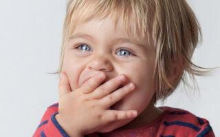 Если у ребенка увеличены миндалины — что делать?