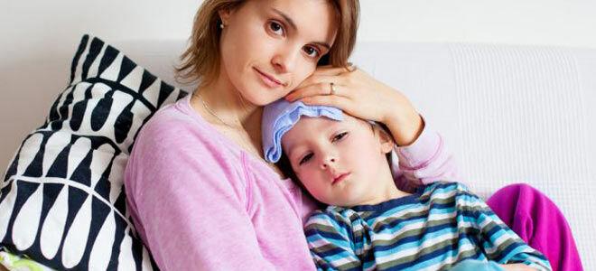 Симптомы и способы лечения аденоидита у детей