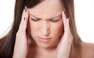 Давящая боль в ушах