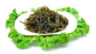 морская капуста в питании