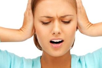 шумовые ощущения в голове