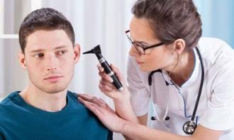 профилактика слуха