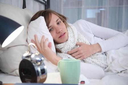 Часто повторяющийся грипп