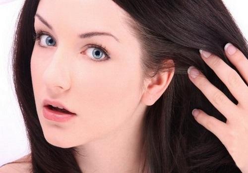 воспаление на мочке уха