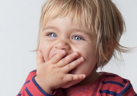 Хроническийтонзиллит у детей